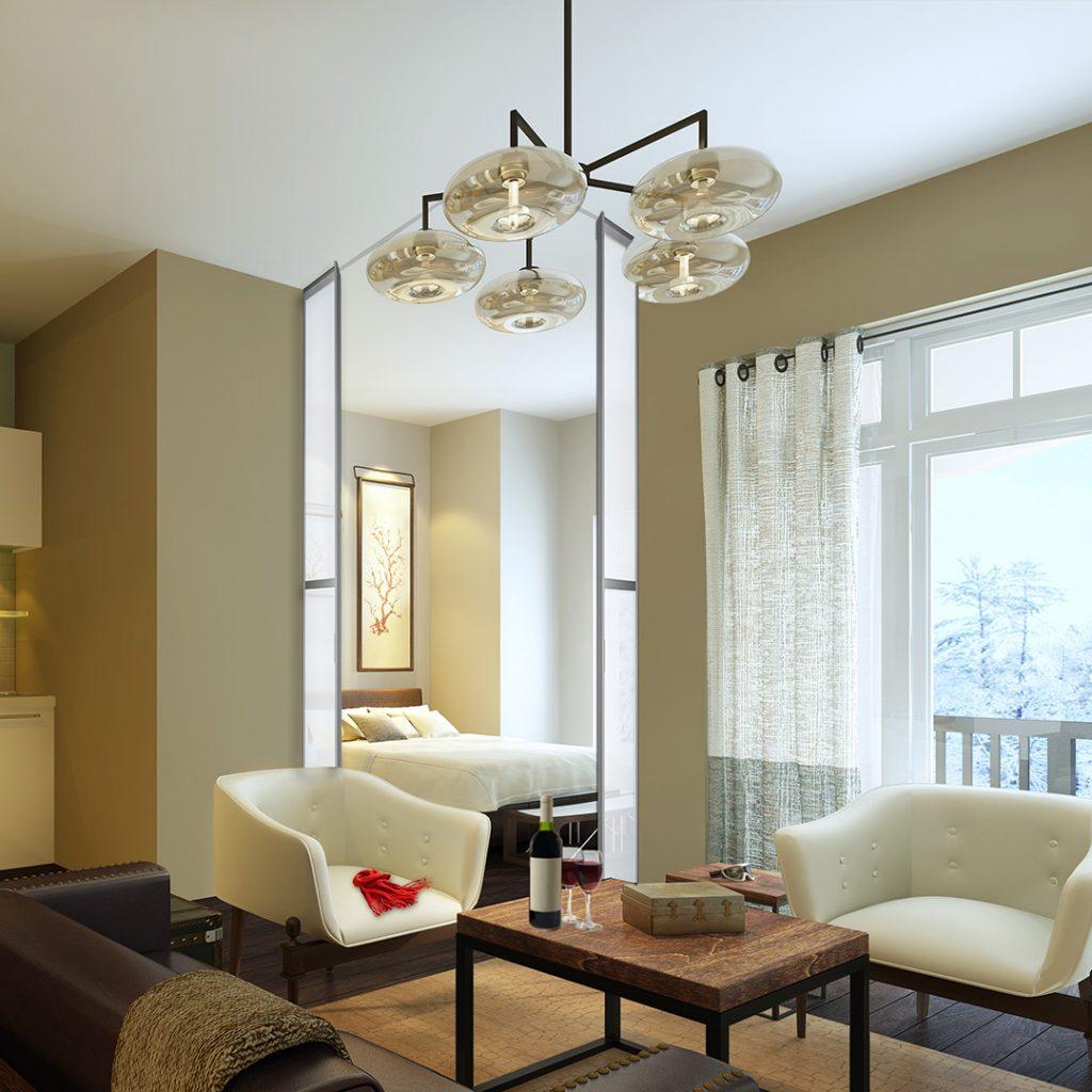 Copeland House Suite Designs Image