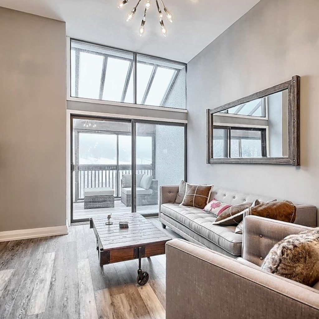 Slopeside Suite Designs Image