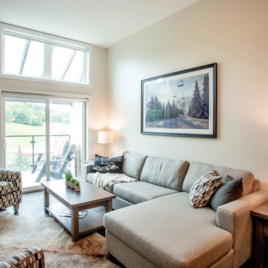 Valley Lodge Suite Designs Image
